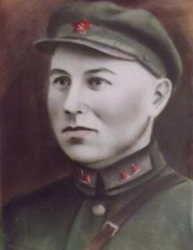 Антоненко Пётр Исакович