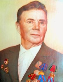 Есионов Илья Иванович