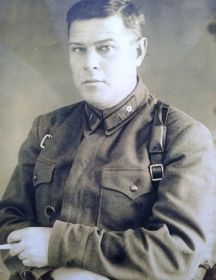 Козлов Иван Александрович
