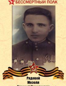 Мозоля Алексей Николаевич