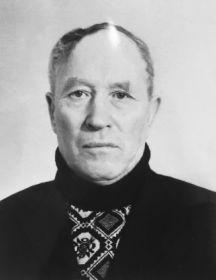 Илясов Иван Федорович