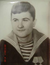 Беляев Иван Григорьевич