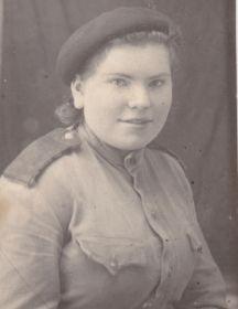 Климова Антонина Васильевна