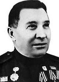 Арнаутов Пётр Иванович