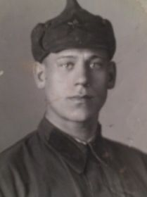 Балин Николай Ипатович