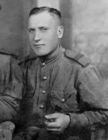 Тютюнов Иван Фёдорович