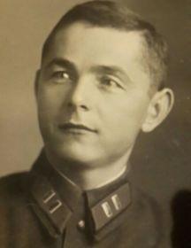 Милокум Константин Антонович