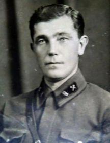 Рябов Василий Николаевич