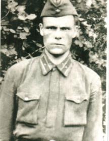 Турбин Тихон Михайлович