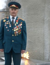 Яковлев Федор Сергеевич