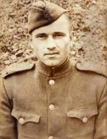 Тарасенко Владимир Антонович