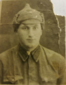 Лурье Иосиф Саулович