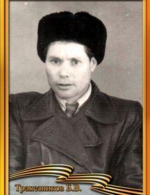 Трапезников Б.В.