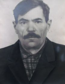 Семенов Павел Семенович