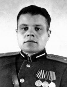 Лебедев Борис Андреевич