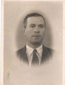 Шевченко Семен Ефимович