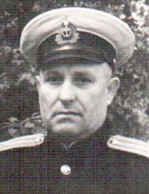Тахненко Дмитрий Ильич