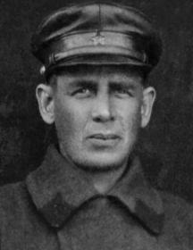 Петренко Виссарион Иванович