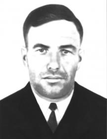 Кубрин Егор Силантьевич