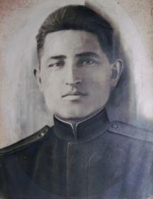 Анисимов Зиновий Анисимович