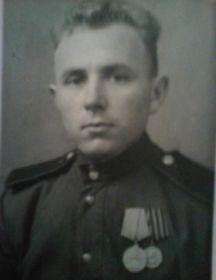 Виноградов Константин Александрович