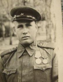 Сазонов Василий Дмитриевич