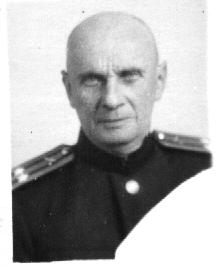 Здражевский Федор Васильевич