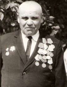 Скворцов Василий Иосифович