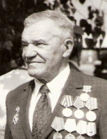 Артемьев Андрей Ефремович