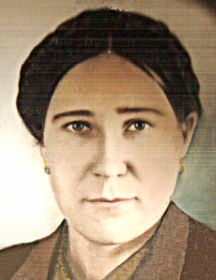 Юмагулова Бюляк Сафаровна