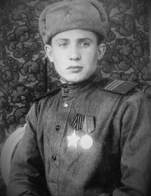 Дубровин Леонид Федорович