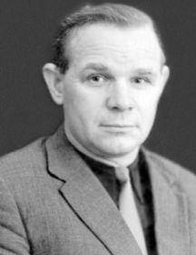 Кузнецов Порфирий Сергеевич