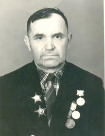 Соломин Михаил Евстафьевич