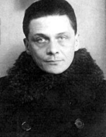 Атабеков Николай Андреевич