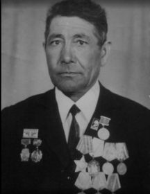Абдуллин Самат Маннапович