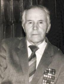 Святенко Степан Яковлевич