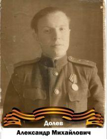 Долев Александр Михайлович