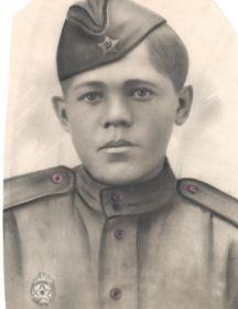 Бетехтин Александр Трофимович
