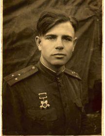 Чибисов Михаил Сергеевич