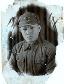 Сухоруков Василий