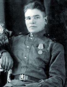 Шихов Владимир Васильевич