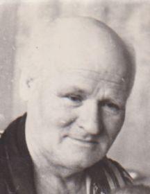 Цыплаков Петр Степанович