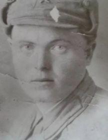 Жиляев Николай Анисимович