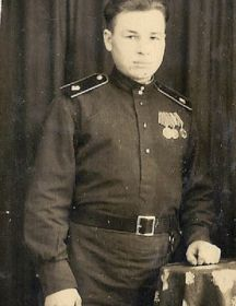 Якунин Алексей Филиппович