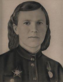 Зарубина (Ивакина) Ольга Васильевна
