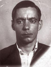 Суворов Виктор Александрович