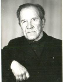 Разумов Николай Павлович