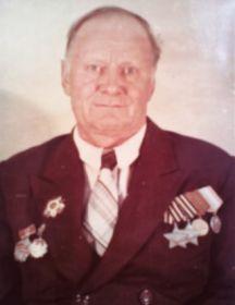 Шемет Николай Семенович