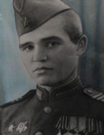 Рузляев Василий