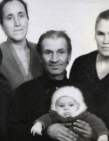 Бачмага Иван Алексеевич